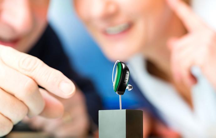 Qualità ed Estestica: Quale apparecchio acustico scegliere?
